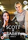 Scott and Bailey - Series 5 [Import anglais]