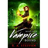 Vampire Bound: Book Four