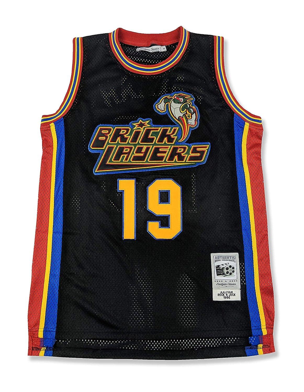b884f92dc Amazon.com : HeadGear Rock N Jock Aaliyah Basketball Jersey : Sports &  Outdoors