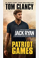 Patriot Games (Jack Ryan Universe Book 2) Kindle Edition
