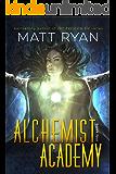 Alchemist Academy: Book 4