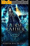Curse Raider (Irish Mystic Legends Book 2)
