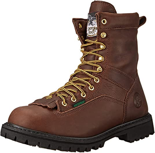 Georgia Boot Work Shoe