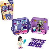 LEGO Friends 41404 Emma's Play Cube Building Kit (36 Pieces)