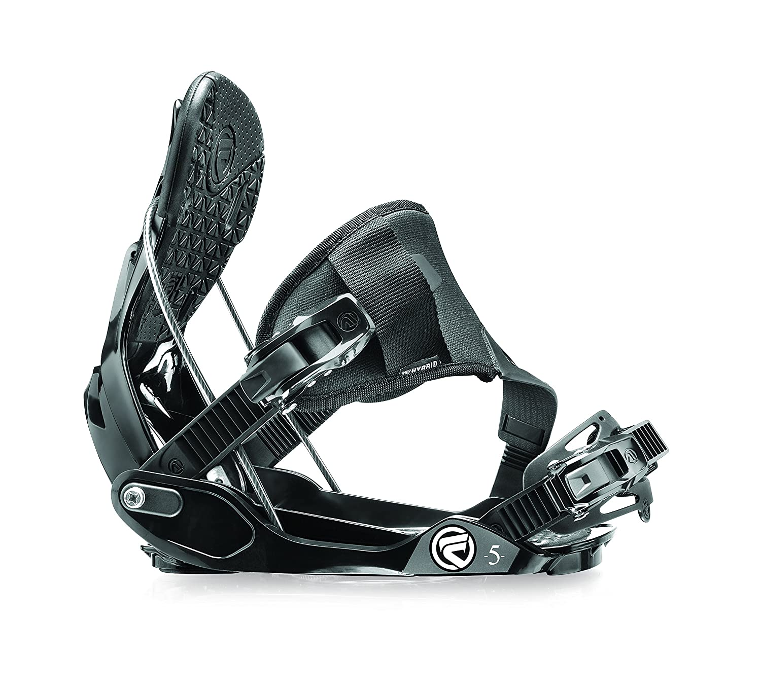 Top 10 Best Snowboard Bindings (2020 Reviews & Buying Guide) 8