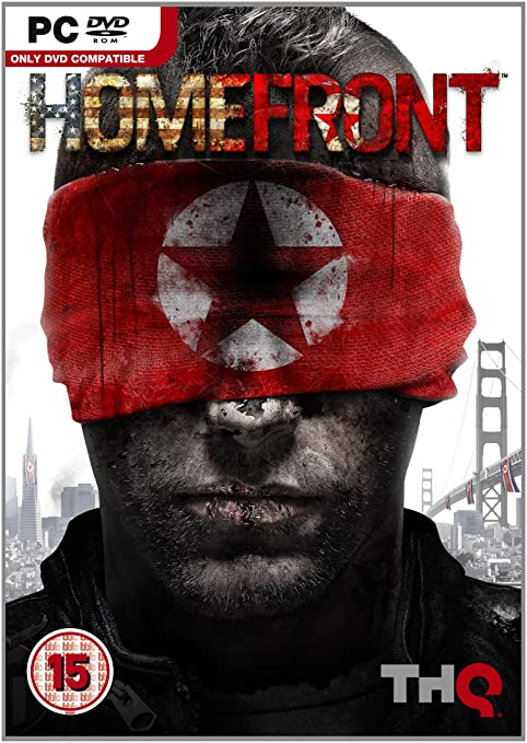 Image result for homefront pc