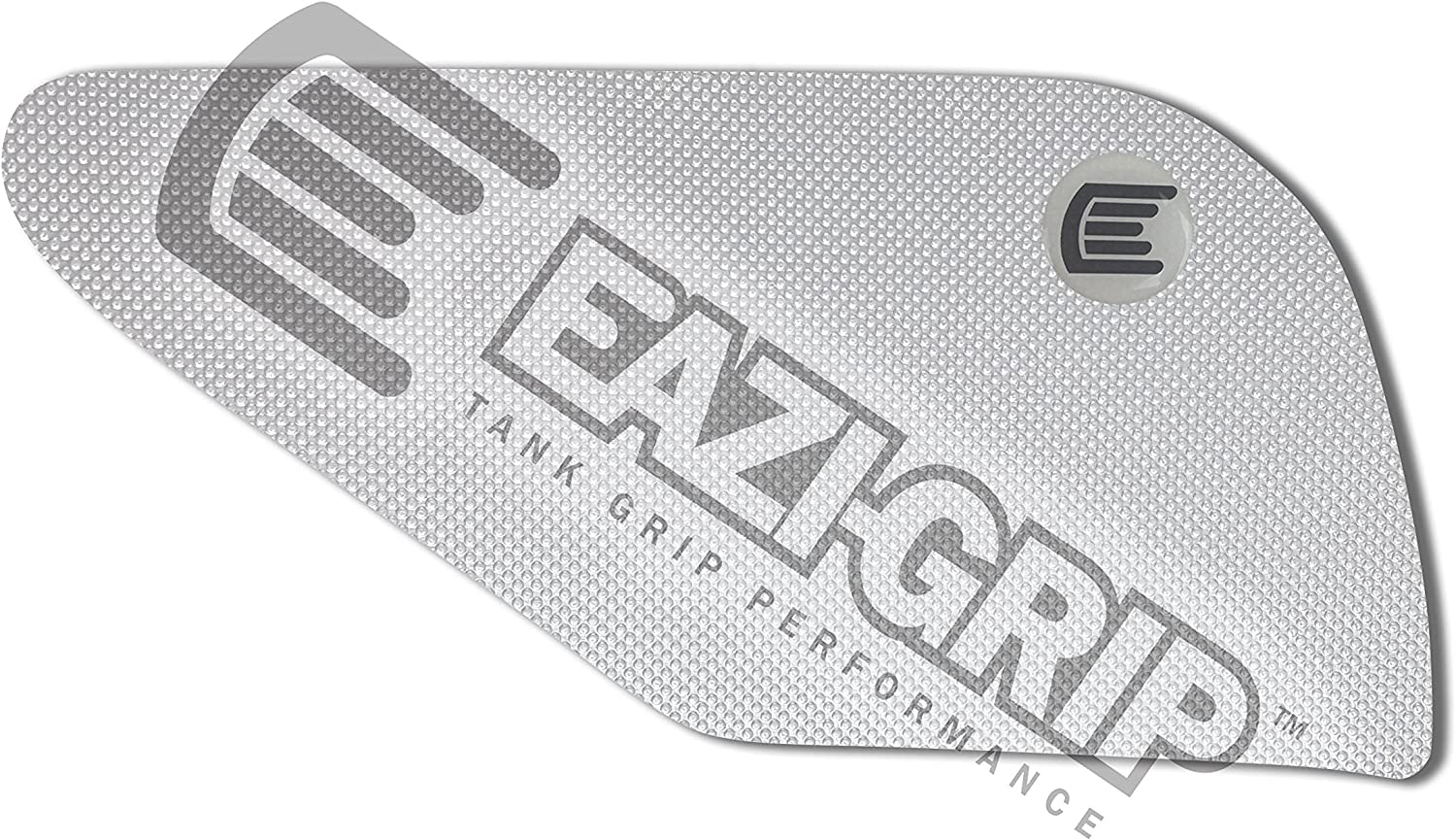 Eazi-Grip for a Tri Sprint ST//GT 1999-2017 Tank Grips in Clear PRO