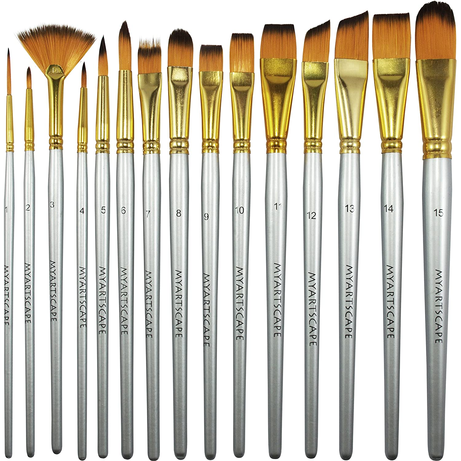 The Paint Brush Kid Questions
