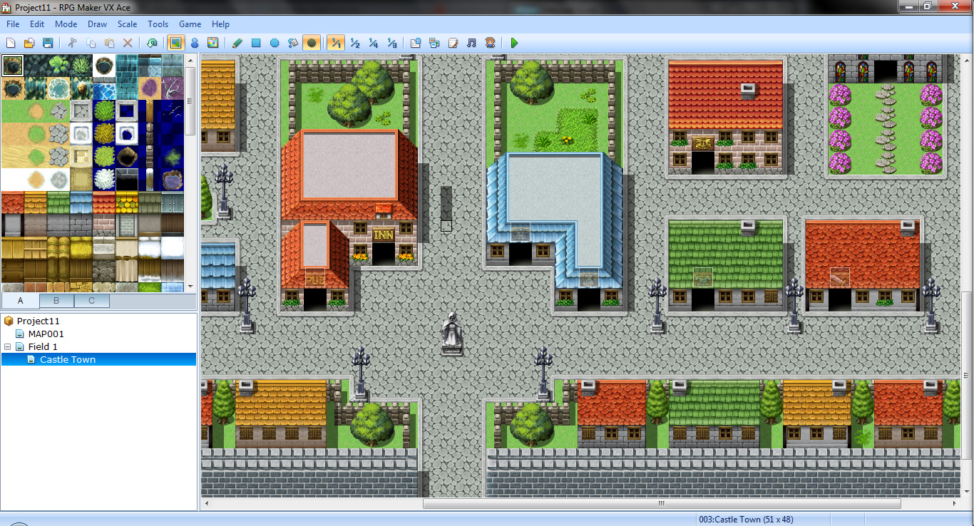 Amazon com: RPG Maker VX Ace - Steam Edition [Online Code