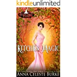 Kitchen Magic (Witches Academy Book 5)