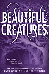 Beautiful Creatures Paperback