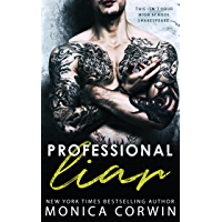 Professional Liar (Twisted Shakespeare Book 1) (English Edition)