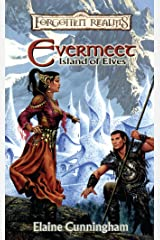 Evermeet: Island of the Elves (Forgotten Realms: Stand-Alone Novel) Kindle Edition