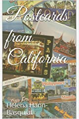 Postcards from California