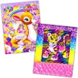 lisa frank coloring and activity book set 2 books 96 pages - Lisa Frank Coloring Pages Unicorn