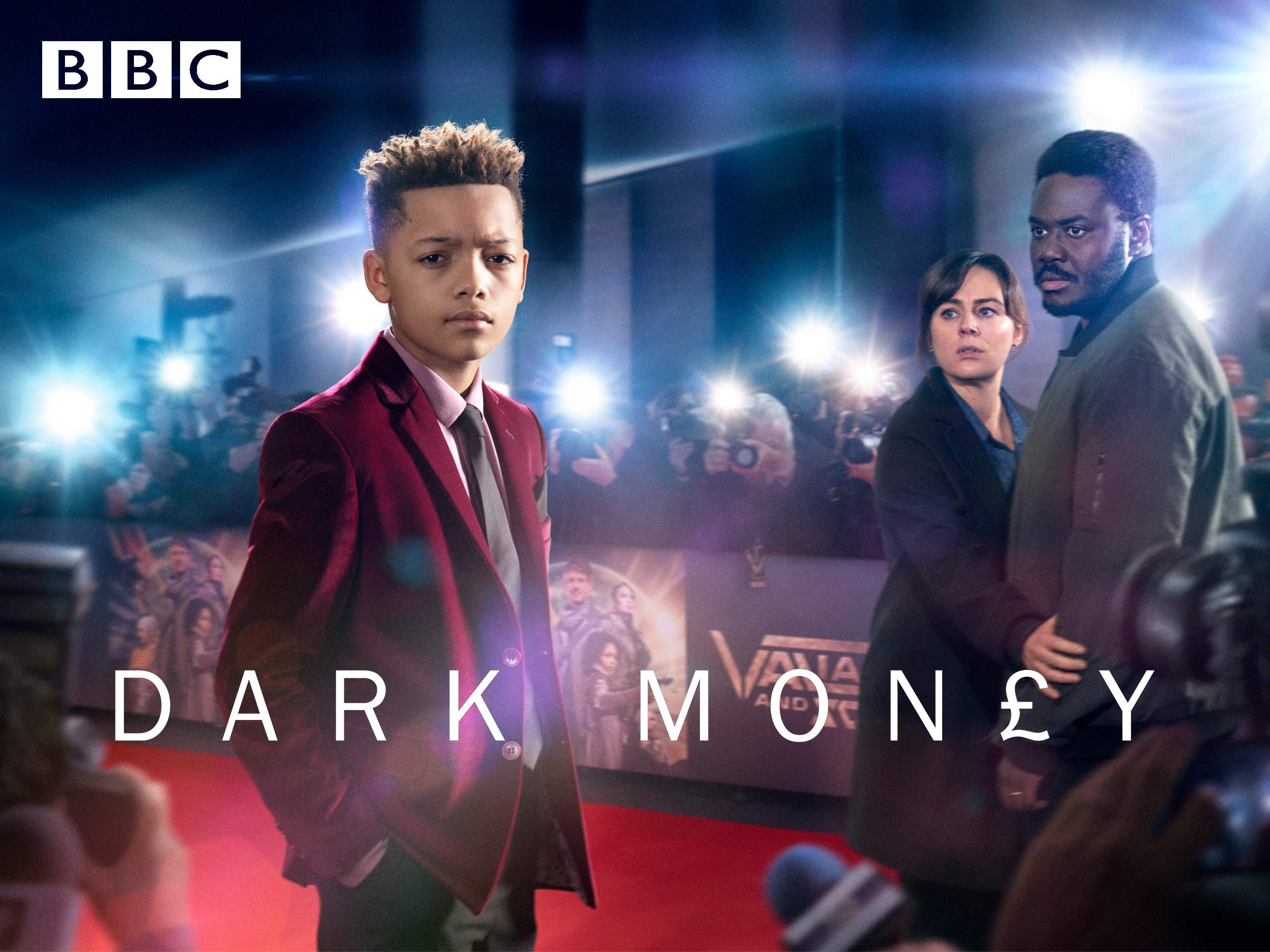 Dark Money - Season 1