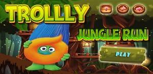 Trolly Jungle Run by DevGame