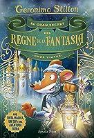 El Gran Secret Del Regne De La Fantasia. Onzè