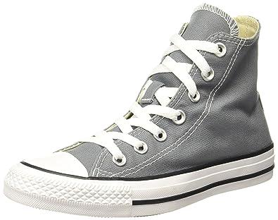 052eef26b2d7d6 Converse Unisex Grey Sneakers - 11 UK India (45 EU)(160260C)  Buy ...
