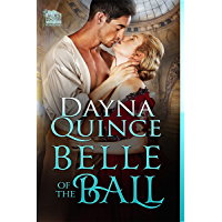 Belle of the Ball (Desperate and Daring Series Book 2) (English Edition)