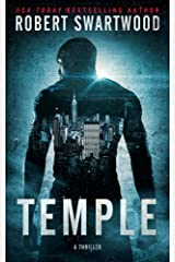 Temple: A Thriller Kindle Edition