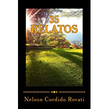 35 Relatos (Spanish Edition) Nov 04, 2014