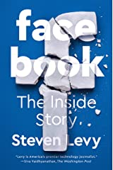Facebook: The Inside Story Hardcover