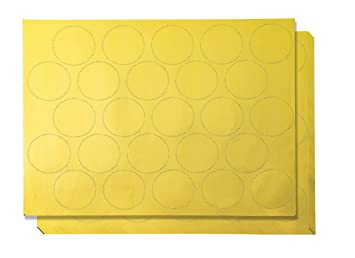 amazon com award stickers 250 count gold certificate seals
