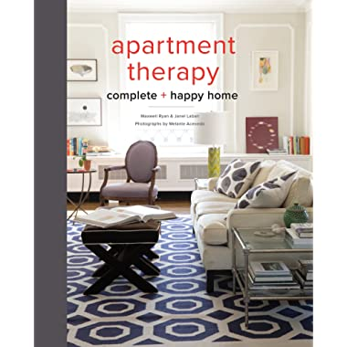 Apartment Therapy Complete and Happy Home