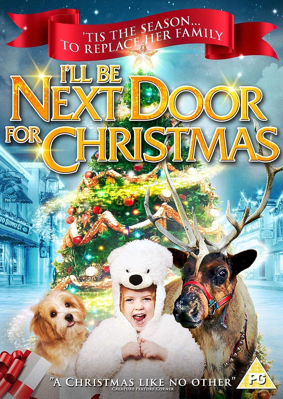 Ill Be Next Door For Christmas 2021 Amazon Com I Ll Be Next Door For Christmas Dvd Movies Tv