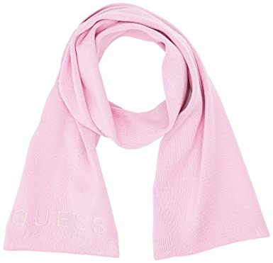 prezzo minimo dettagliare carino economico Guess Girl's Sciarpe Sweater Scarf: Amazon.co.uk: Clothing