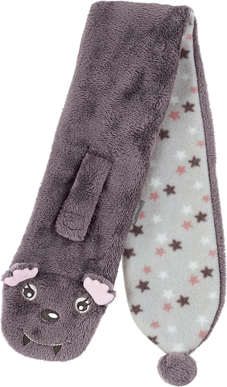 Sterntaler Baby-M/ädchen Schal