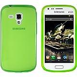 mumbi TPU Skin Case für Samsung Galaxy S Duos / S Duos 2 Silikon Tasche Hülle