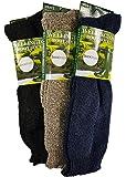 Sockstack® 3 Pairs Of Men's Wellington Boot Socks, The Original Wellington Sock, Size 6-11