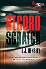 Record Scratch (Trevor Galloway Thriller Book 2) Kindle Edition
