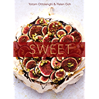 Sweet: Desserts from London's Ottolenghi (English Edition)