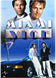 Miami Vice [Region 2] (English audio)