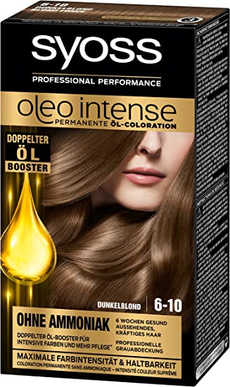 Haarfarbe nr 6 - Beliebte Frisuren 2020