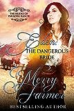Eden: The Dangerous Bride (The Brides of Paradise Ranch - Sweet Version Book 2)