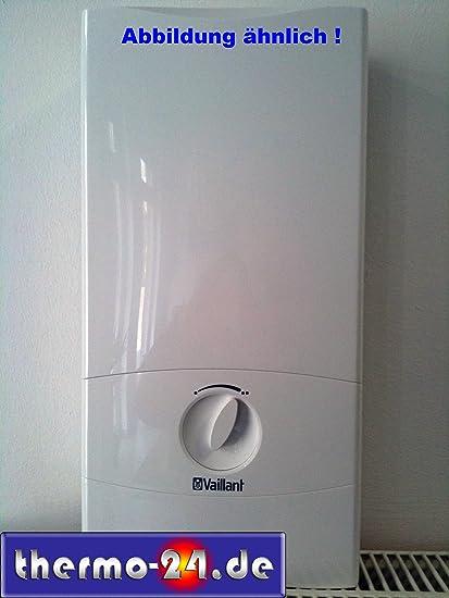Vaillant 0010007727 VED E 18/7 - Calentador de agua eléctrico (400 V,