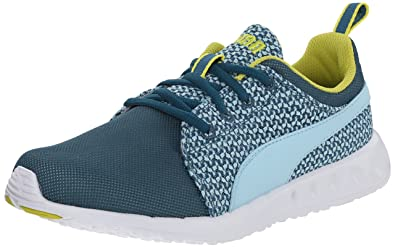 73405bb56131 PUMA Carson Runner Knit Women s-W