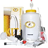 "KIT BIRRA LUSSO ""Mr.MALT"" per fare la birra in casa!"