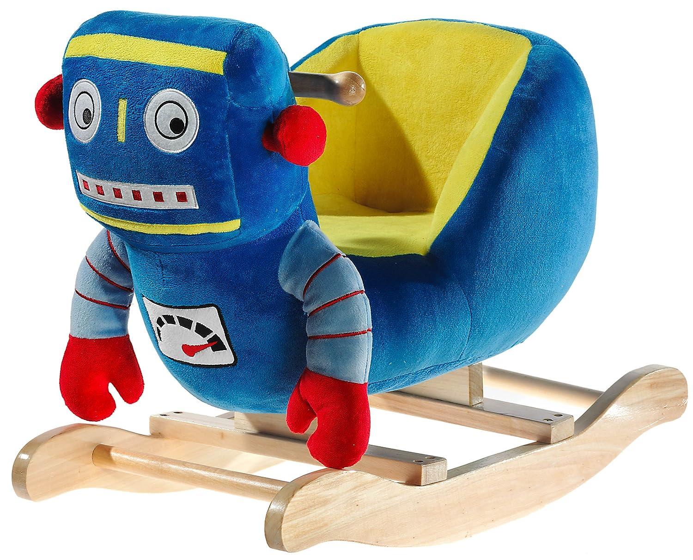 Heunec 729674 - SCHAUKEL Roboter