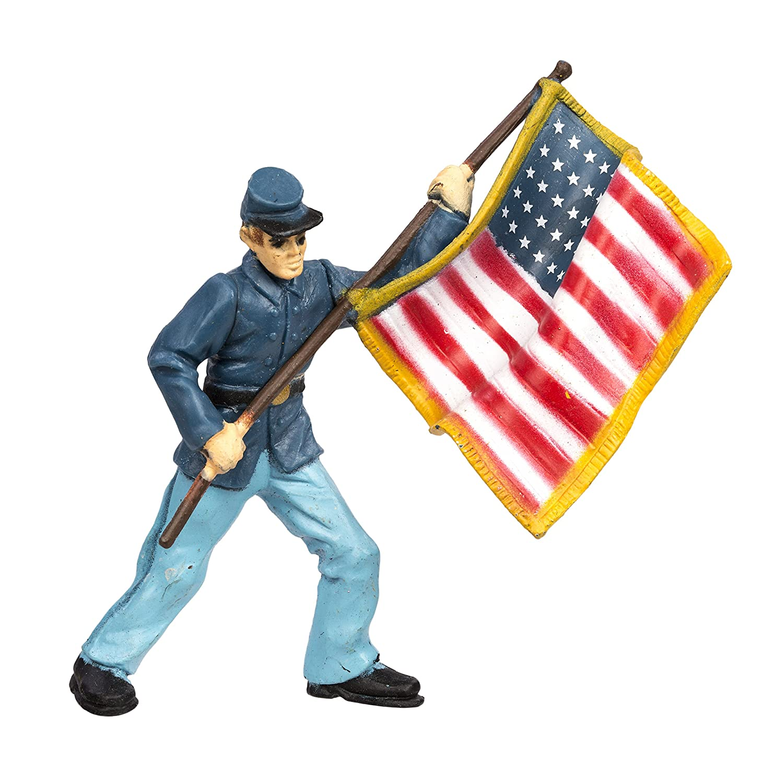 Safari Ltd  Designer TOOBS Civil War Union Soldiers Collection #1 678804