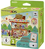Animal Crossing: Happy Home Designer + Lettore NFC + Carta Amiibo - Nintendo 3DS