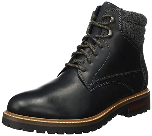 newest e59af d8090 Sioux Herren Safiro-lf Chukka Boots