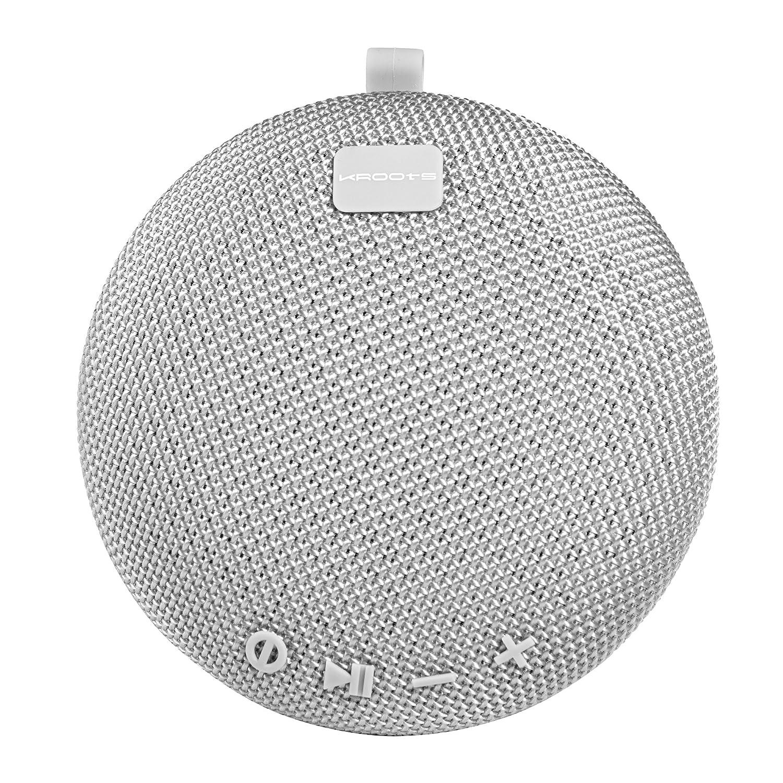 Audio Docks & Mini Speakers Kroots Bluetooth Speaker