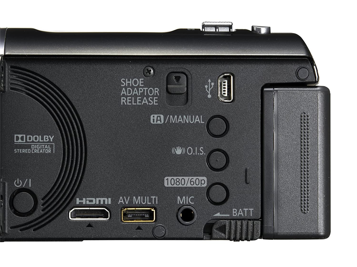 Amazon.com : Panasonic HDC-SD90K 3D Compatible SD Memory Camcorder (Black)  (Discontinued by Manufacturer) : Flash Memory Camcorders : Camera & Photo