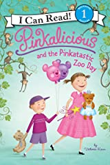 Pinkalicious and the Pinkatastic Zoo Day (I Can Read Level 1) Kindle Edition