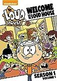 Welcome to the Loud House: Season 1, Volume 1